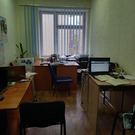 Аренда Офиса в Центре города