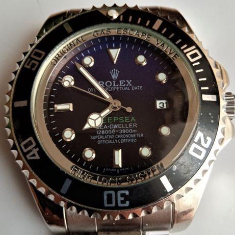 Zegarek Rolex Sea-Dweller Deepsea