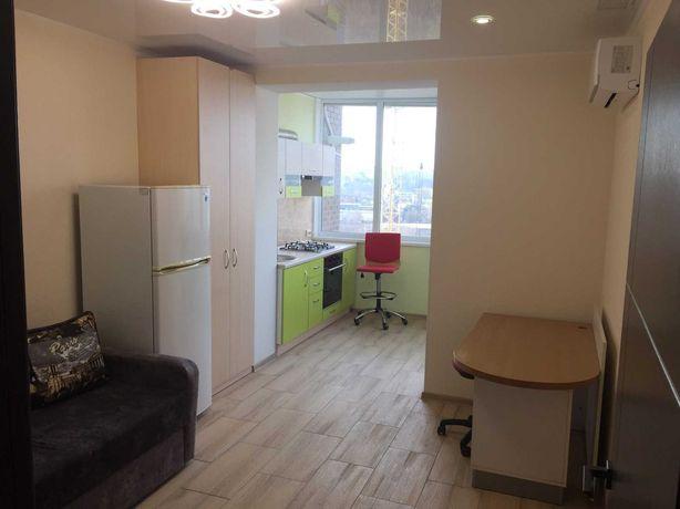 Сдам 1-но (2-х) комнатную квартиру с евро-ремонтом