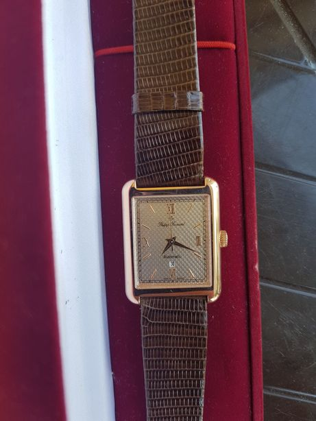 Золотые часы. Производство Германия.