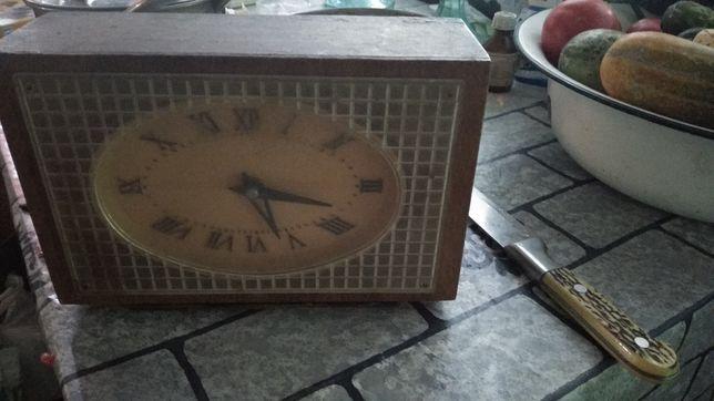 Часы с заводом ссср, старинные, колекцыонирование