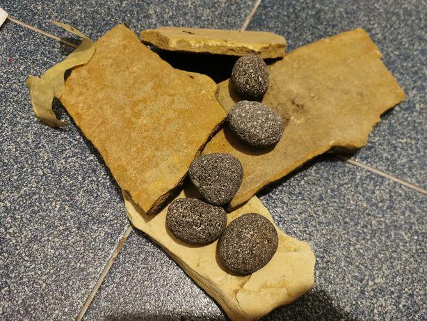 Kamienie Akwarium.