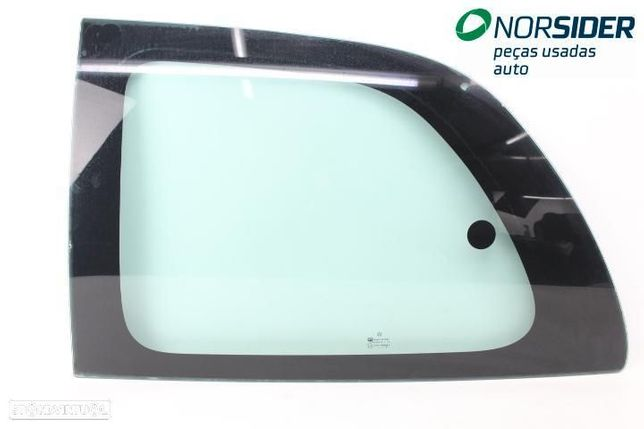 Vidro fixo painel lateral 1 esq Chrysler Voyager|97-01