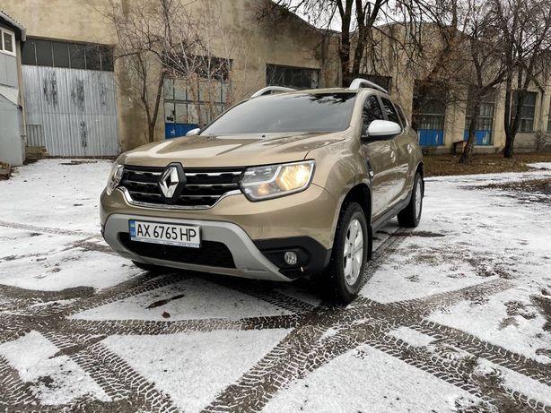 Renault Duster INTENSE 2019