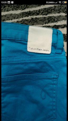 Jeansy Calvin Klein