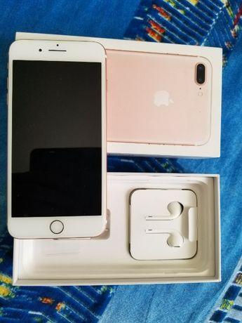 Смартфон Apple iPhone 7 Plus 32GB Rose Gold (MNQL2LL/A)