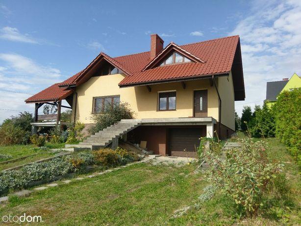 Dom 249m2 , Krzyszkowice 15km od Krakowa