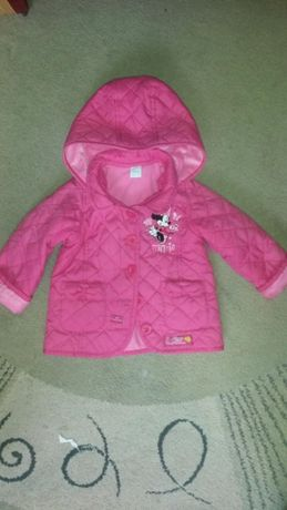 Курточка Disney