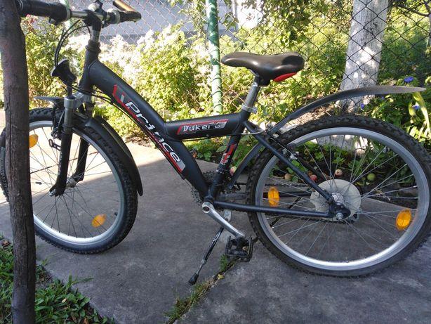 Велосипед...