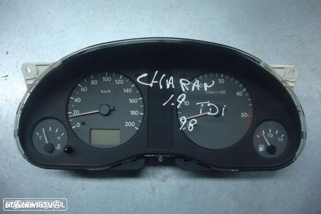 Quadrante VW Sharan 1.9 Tdi