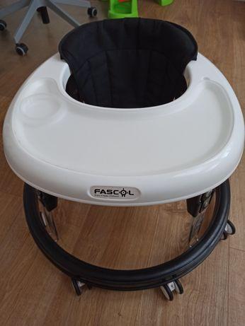 Chodzik firmy Fascol, jak nowy