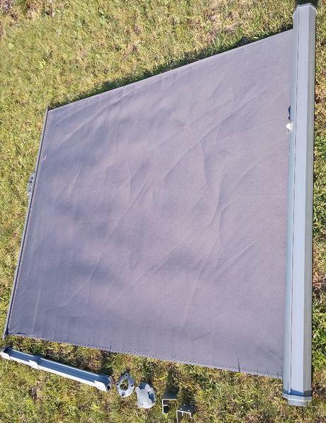 Parawan tarasowy 1,6x3 m
