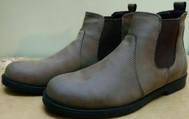 Ботинки, полуботинки (туфли) демисезонные LC Waikiki, 41 размер, новые