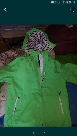 Куртка нова з англії