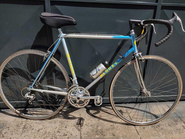 Bicicleta de Corrida Vintage
