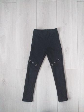 Spodnie all for kids roz 116/122 getry leginsy