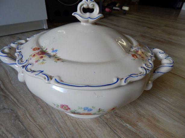 Porcelana waza-Tułowice