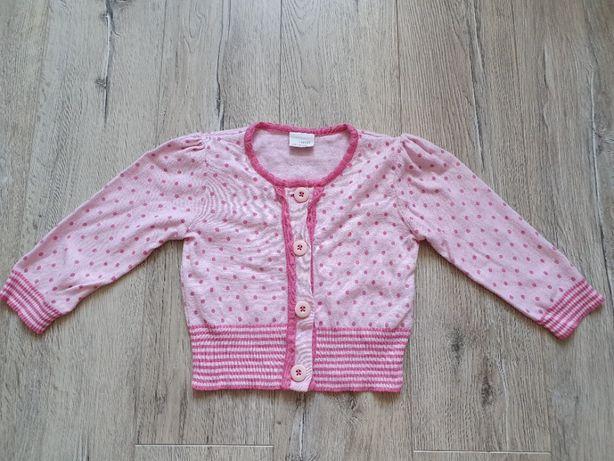 NEXT sweter rozpinany dziecięcy 98 cm