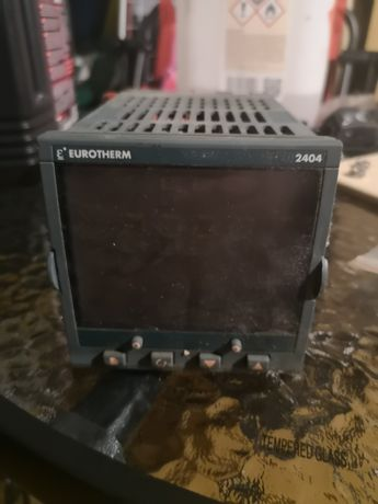 Eurotherm 2404 programator regulator