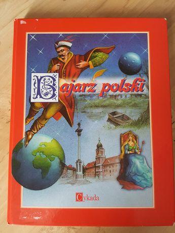 Bajarz polski książka dla dzieci Okazja