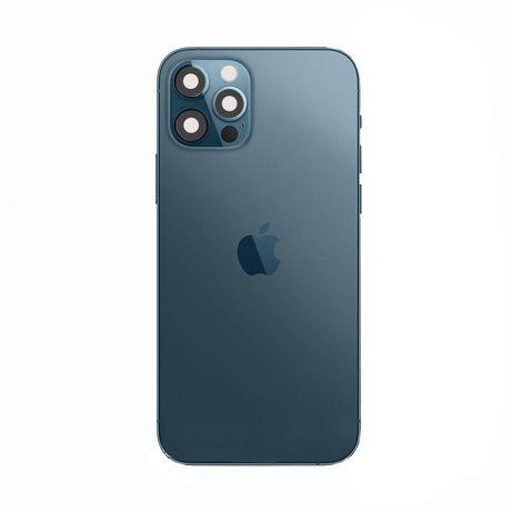 iPhone 12 Pro Max Pacific blue 256 gb