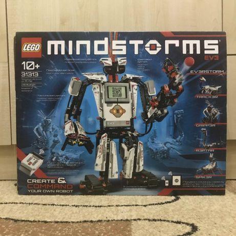 Продаю конструктор робот lego minstorms EVO 3