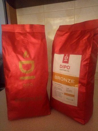Кофе в зернах и молотый , вес 1кг