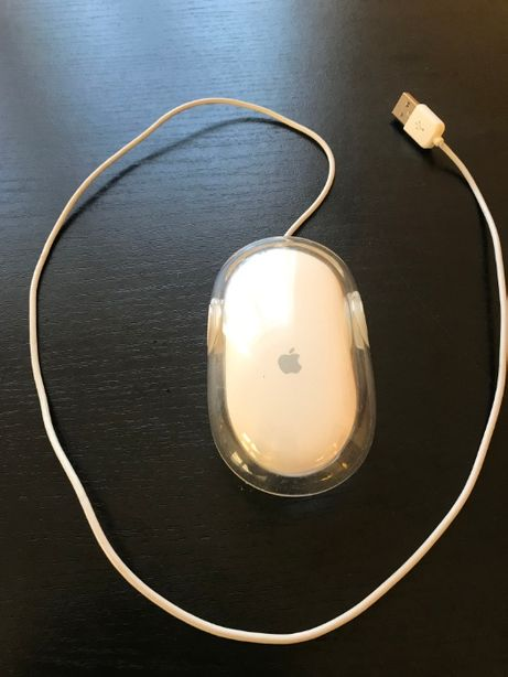 Apple Мишка до iMac-Колекційна-Стіва