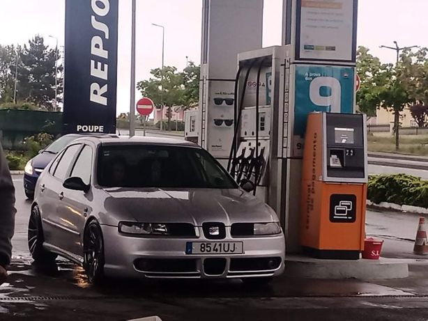 SEAT Leon 1m 150cv
