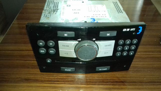 radio cd OPEL 497.316088