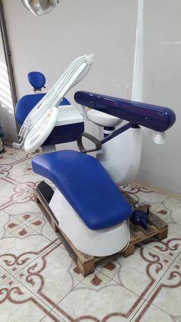 Стоматологічна установка Smile Charm