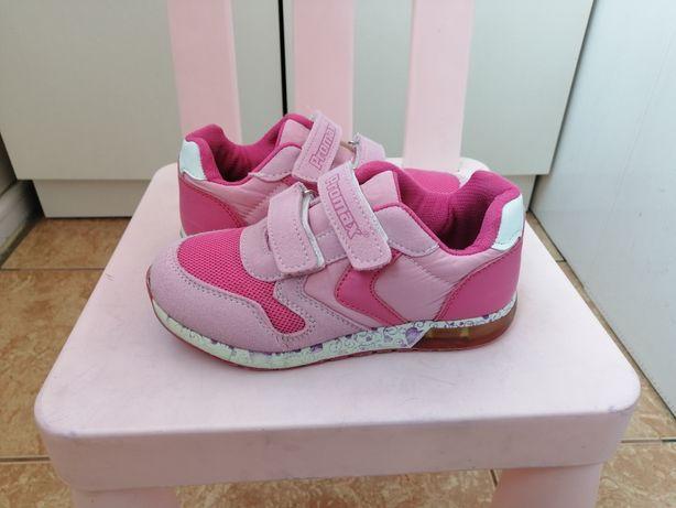 Стильные красивые кроссовки модные кросовки кеды Promax 30