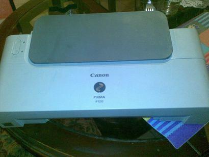 продам принтер Canon pixma IP 1200 ТОРГ