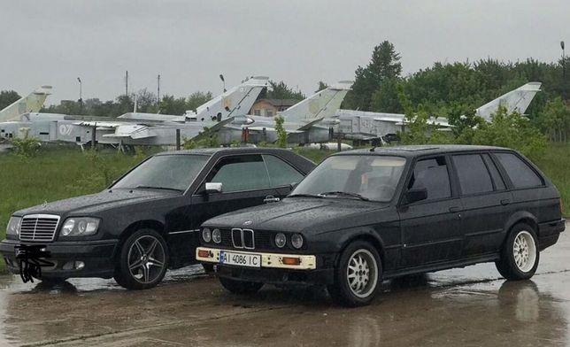 BMW E30 touring (СРОЧНО)