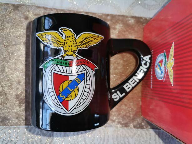 Caneca Sport Lisboa Benfica