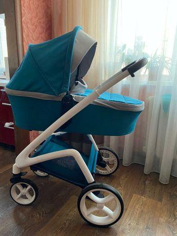 Коляска детская 4 baby Cosmo 2в1