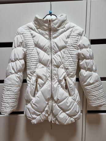 Зимняя куртка, бренда Twin-set , размер 6.