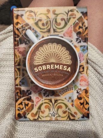 Mikołaj Buczak Sobremesa spotkajmy się w hiszpanii książka