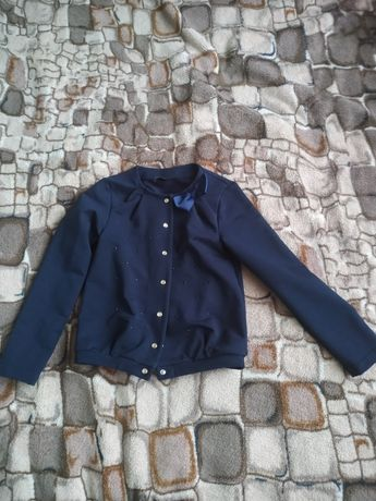 Школьный пиджак Smil,122