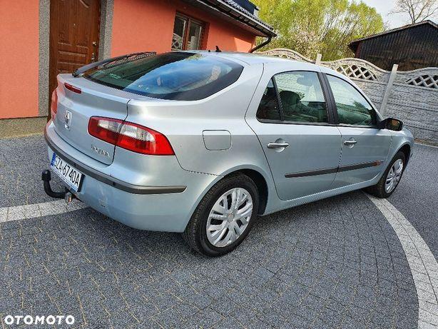Renault Laguna Xenon, Skóra, NAVI, Nowy Rozrząd