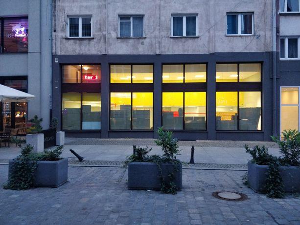 Lokal użytkowy 132 m przy Rynku we Wrocławiu