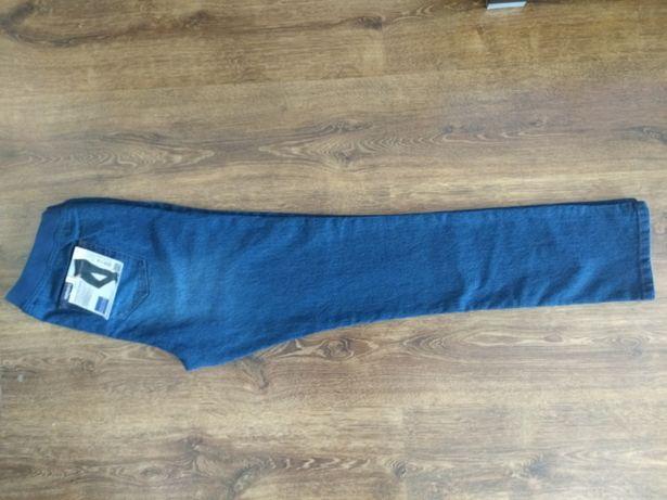 Nowe Spodnie, Dżinsy ciążowe, Esmara r. 42