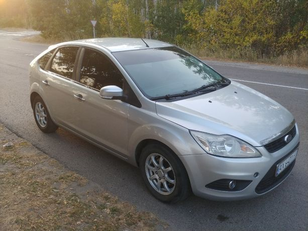 Ford Focus 2 форд фокус