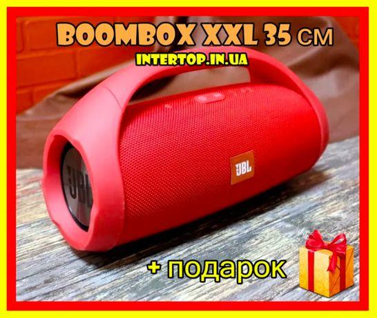 Портативная блютус колонка Бумбокс Boombox XXL батарея 10000 мАч