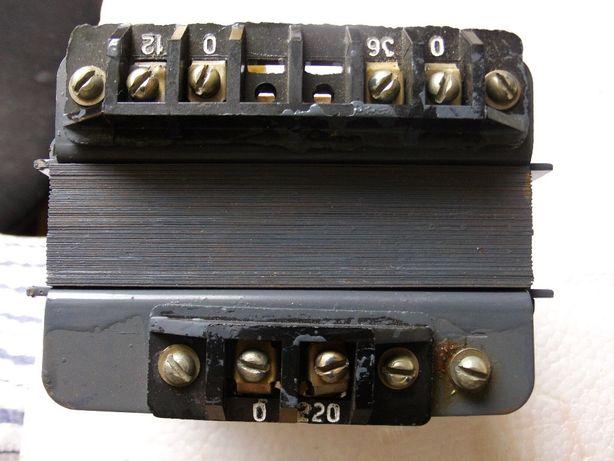 Трансформатор ТБС 2 01-У3 220В/36В/12В/42В 380В/5В/36В