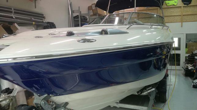 Naprawa Remonty jachtów ,łodzi itp