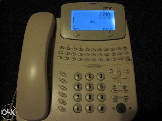 Telefone sem fios rede NOS