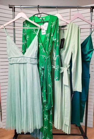 ВЫБОРКА!!! Сток оптом женская одежда Jennyfer Na-kd Boohoo Plt Only