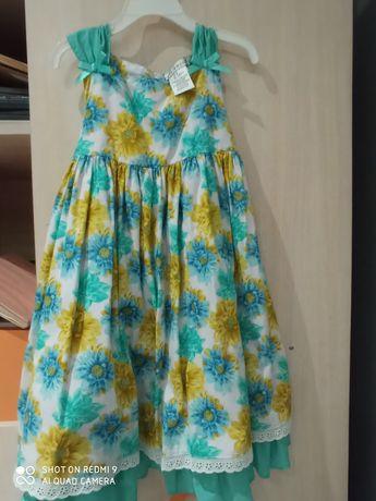Sukienka rozm.116