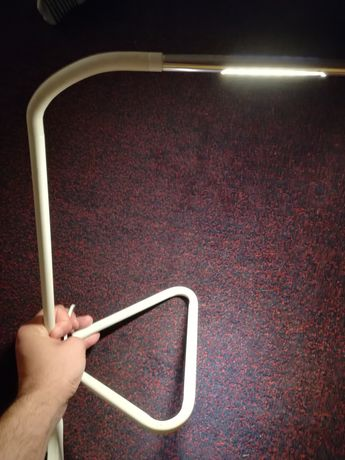 Lampka LED na USB